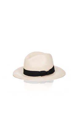 MEN ACCESSORIES - Chapeau49MA1AT201Ecru
