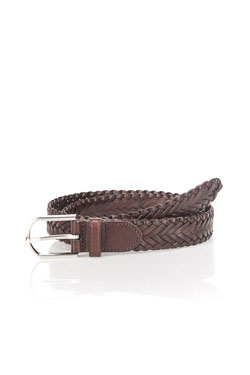 MEN ACCESSORIES - Ceinture49MA1AH201Marron