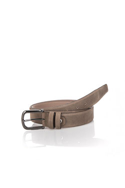 MEN ACCESSORIES - Ceinture49MA1AH202Taupe