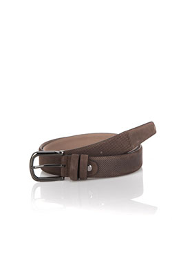 MEN ACCESSORIES - Ceinture49MA1AH202Marron
