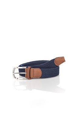 MEN ACCESSORIES - Ceinture49MA1AH200Bleu marine