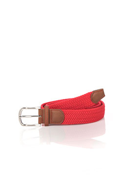 MEN ACCESSORIES - Ceinture49MA1AH200Rouge