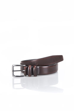 Ceinture AU MASCULIN 50AM1AH106 Marron