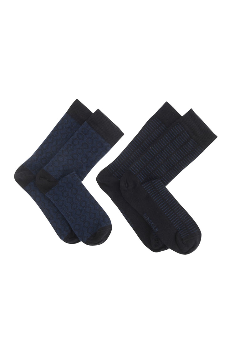 au masculin chaussettes 50am1ap104 bleu homme des marques et vous. Black Bedroom Furniture Sets. Home Design Ideas