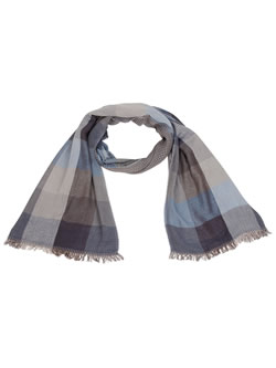 MEN ACCESSORIES - Foulard46MA1AC101Bleu