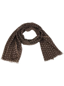 MEN ACCESSORIES - Foulard46MA1AC103Marron