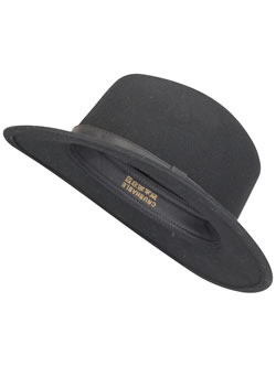 MEN ACCESSORIES - Chapeau46ma1at200Noir