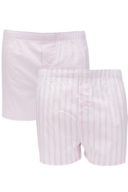 MEN ACCESSORIES - Caleçon48MA1SV125Rose