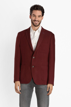 Veste MEXX 50218 Rouge bordeaux