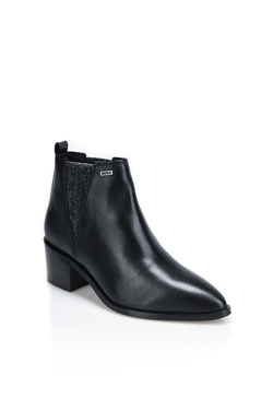 Chaussures MEXX ANKLE BOOT BALSAM Noir