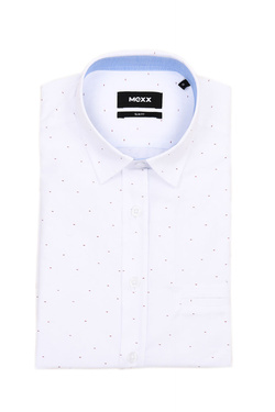 Chemise manches longues MEXX 50615 Blanc