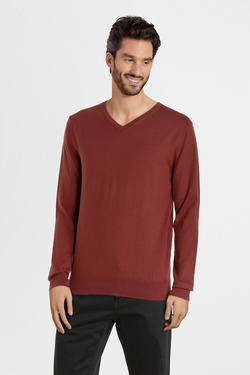 Pull MEXX 53207 Rouge