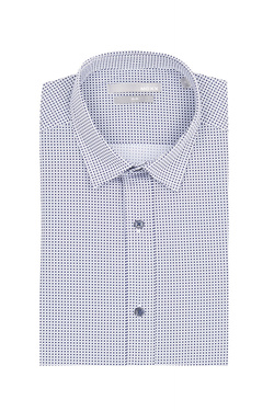 Chemise manches longues MEXX 53425 Blanc