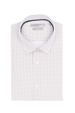 Chemise manches longues MEXX 53434 Blanc