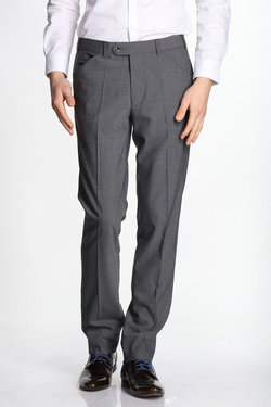 Pantalon MEYER CHICAGOC2103 Gris