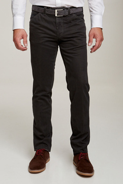 Pantalon MEYER CHICAGO C 5541 Gris