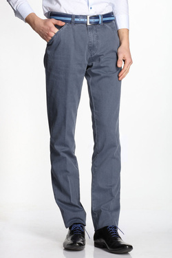 Pantalon MEYER CHICAGO C5004 Bleu