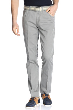 Pantalon MEYER CHICAGO C5004 Gris
