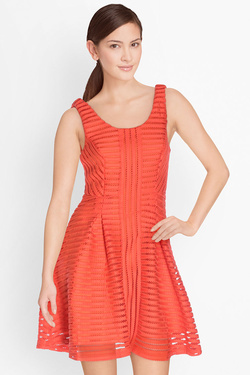MOLLY BRACKEN - RobeR930E17Orange