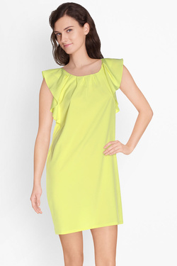 Robe MOLLY BRACKEN P276E17 Jaune