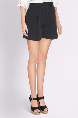Short MOLLY BRACKEN ML2455P17 Noir