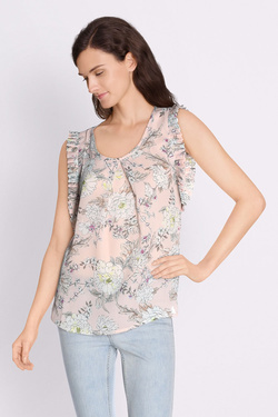 Blouse MOLLY BRACKEN P973BE18 Rose