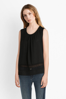 Blouse MOLLY BRACKEN G347E18 Noir