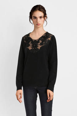 Pull MOLLY BRACKEN E1000H18 Noir