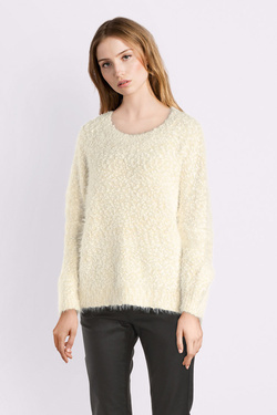 Pull MOLLY BRACKEN E1192H19 Ecru