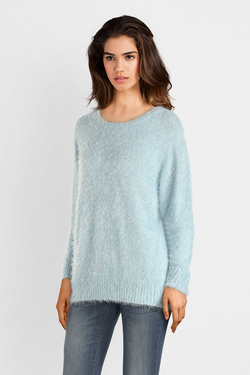 Pull MOLLY BRACKEN F346A19 Bleu