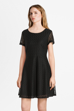 Robe MOLLY BRACKEN T802A19 Noir