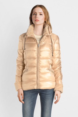 Doudoune MOLLY BRACKEN HA022H19 Beige