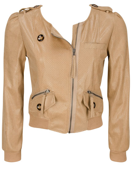 VESTE MOLLY BRACKEN