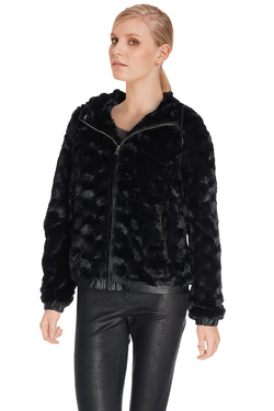 Blouson MOLLY BRACKEN OR29H16 Noir