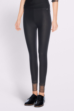 Legging MYRINE AND ME PALLAS Noir