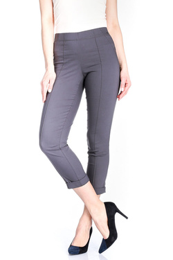 Pantalon MYRINE AND ME 060203 BLUEBEL Gris