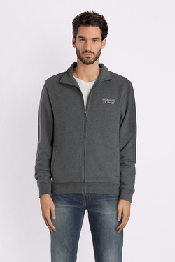 Sweat-shirt NAPAPIJRI N0YHWE Gris