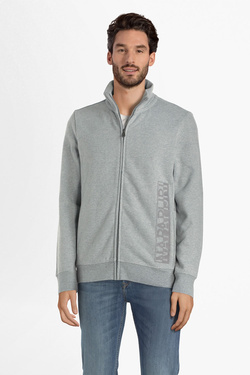 Sweat-shirt NAPAPIJRI NP000IWQ Gris