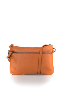 Sac NAT ET NIN VICKY Orange