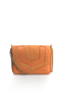 Sac NAT ET NIN CAPRI Orange