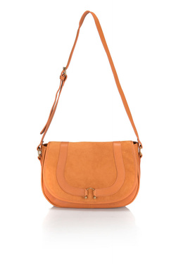 Sac NAT ET NIN CLAUDIA Orange