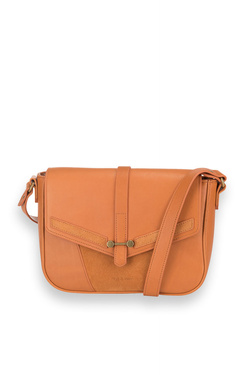 Sac NAT ET NIN PAOLA Orange