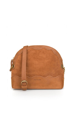 Sac NAT ET NIN JULIET Marron