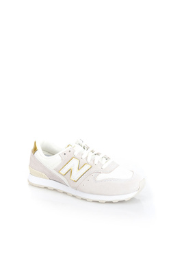 Chaussures NEW BALANCE WR996 Blanc
