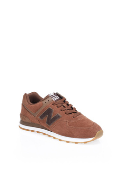 Chaussures NEW BALANCE ML574 Marron