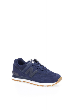 Chaussures NEW BALANCE ML574 Blue Nights