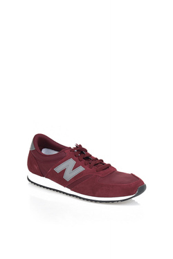 Chaussures NEW BALANCE U420 Rouge