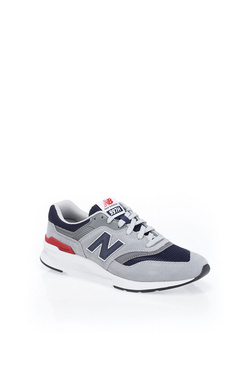 Chaussures NEW BALANCE CM997 Gris