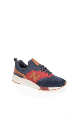 Chaussures NEW BALANCE CM997 Rouge