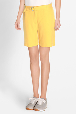 Short NINA KALIO 49NK2PC900 Jaune
